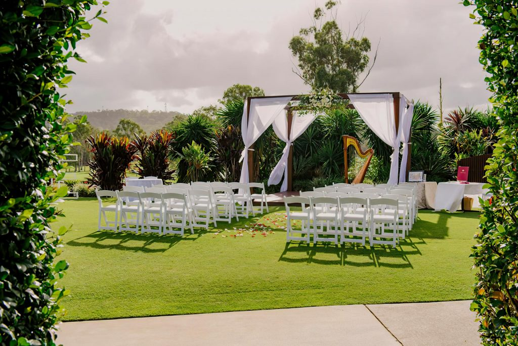 parkwood village weddings and special events wedding video