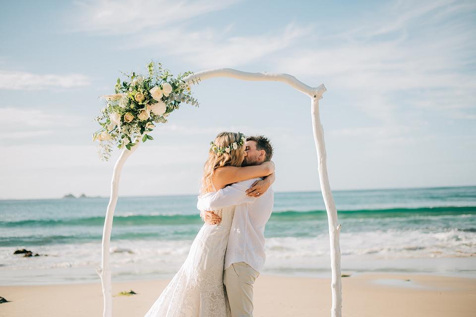 Byron Bay Beach Wedding Venue Ideas