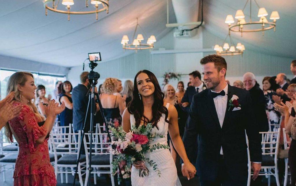 Victoria Park Wedding Ceremony Options 1