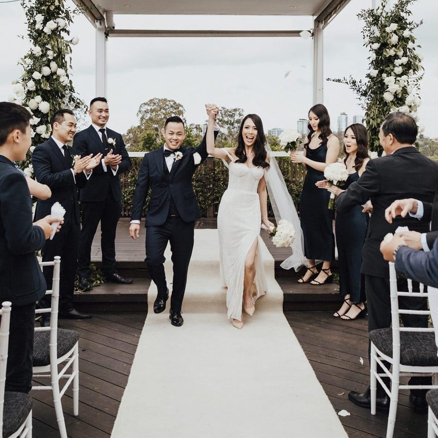 Victoria Park Wedding Ceremony Options 2