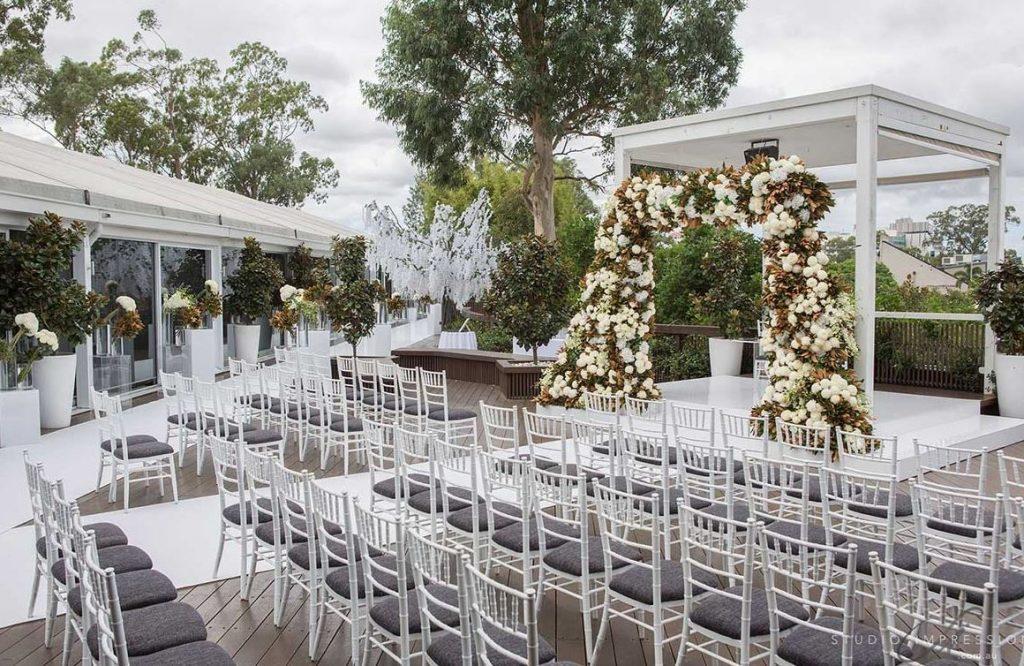 Victoria Park Wedding Ceremony Options 4