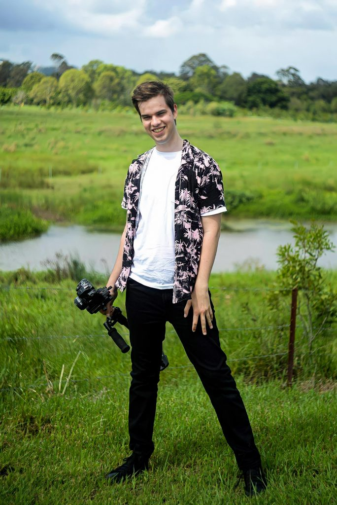Richard paynter wedding videographer