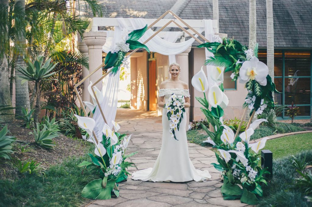 crowne plaza wedding venue 2